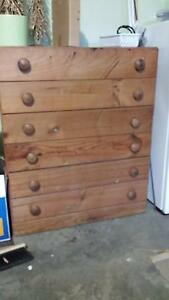 Chest of Drawers Denistone Ryde Area Preview