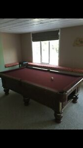 Pool table - card table combo or buy separate