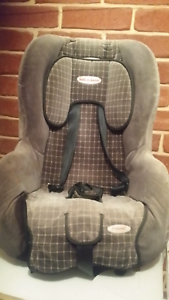 Safe not sound baby seat