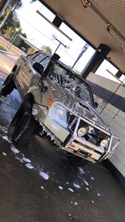 2006 Toyota Hilux sr 4x4 Ferntree Gully Knox Area Preview
