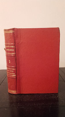 Ulliac Tremadeure - Junge Naturforscher - 1836 - Editor Didier - Band 2 ()