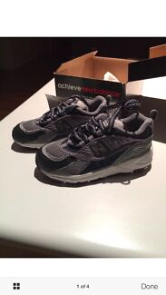 New Balance Toddler Shoes US 9 / UK 8.5 Coffs Harbour 2450 Coffs Harbour City Preview