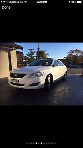 Toyota aurion 2007 Cecil Hills Liverpool Area Preview