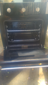 Omega wall oven OO655X Thirroul Wollongong Area Preview