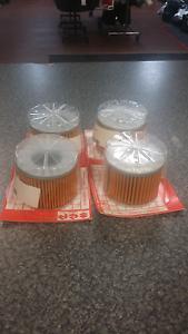 Oil filters for suzuki gsf250v South Melbourne Port Phillip Preview