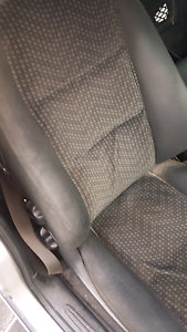 Vz ute seats Craigieburn Hume Area Preview