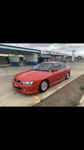 Holden vy spac
