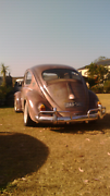1962  4 Speed.    (VW rat rod) Burleigh Heads Gold Coast South Preview
