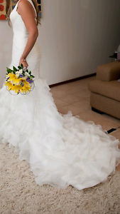 Wedding dress Canning Vale Canning Area Preview