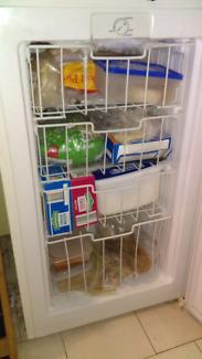 Wanted: Bar freezer