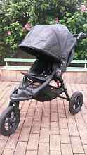Baby Jogger City Elite pram and raincover Hoppers Crossing Wyndham Area Preview