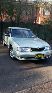 Car for sale Toongabbie Parramatta Area Preview