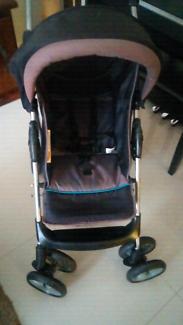 Lightweight pram, stroller
