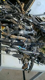 mazda BT50 steering rack Slacks Creek Logan Area Preview