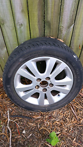 Spare wheels for sale Padstow Bankstown Area Preview
