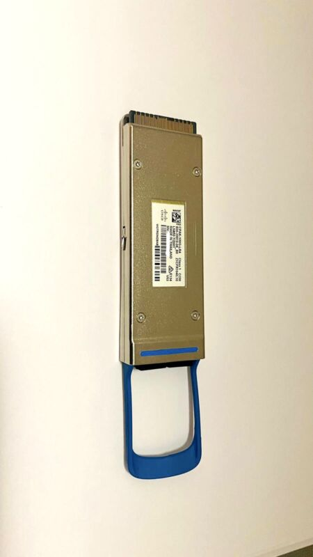 GENUINE CISCO CPAK-100G-LR4 - CPAK-100G-LR4 Transceiver module, 10km SMF