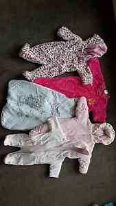 Size 00 Baby Clothes Newcastle Newcastle Area Preview