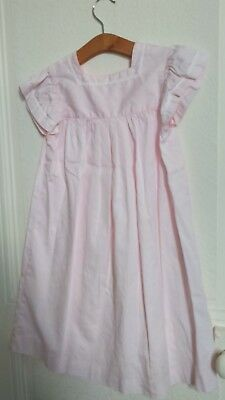 Robe ete rose pale