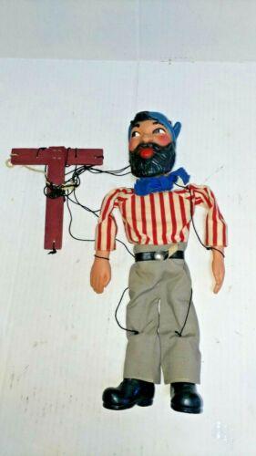 Puppet Marionette Sailor Doll