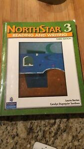 North Star 3( Reading and writing ) 3rd edition