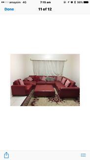 MOVING SALE - Good quality furniture