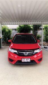 2016 Honda Jazz Hatchback - Manual