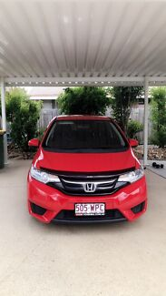 2016 Honda Jazz Hatchback - Manual Oxenford Gold Coast North Preview
