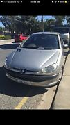 Peugeot 206 XT Northgate Port Adelaide Area Preview