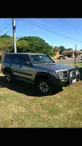 2003 nissan patrol Eastern Heights Ipswich City Preview
