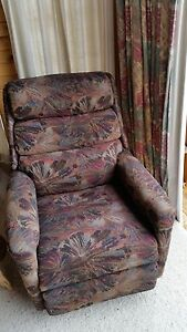 Recliner chairs Sandy Bay Hobart City Preview