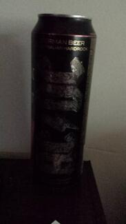 one large acdc limited edition tour beer Runaway Bay Gold Coast North Preview
