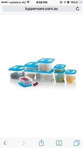 Tupperware freezer mates bulk set BRAND NEW Rockdale Rockdale Area Preview
