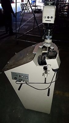Mitutoyo Profile Projector Pv350 Comparator