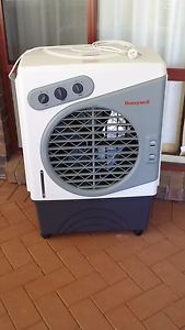 Honeywell Portable Cooler Modbury Heights Tea Tree Gully Area Preview