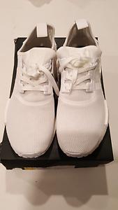 Adidas nmd triple white                         ultraboost Jordan Burwood Whitehorse Area Preview