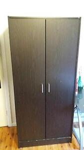Wardrobe - Double Doors - Full Length Armidale Armidale City Preview