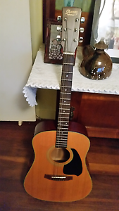 Ibanez acoustic guitar Stafford Heights Brisbane North West Preview