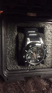 Mens Invicta diving watch