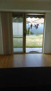 Spacious unit, rear of house in Dianella, noise free0407474667toview
