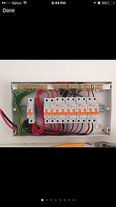 Cheap electrician Campbelltown Campbelltown Area Preview