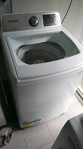 Samsung 8kg washing machine Redland Bay Redland Area Preview