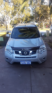 2013 Nissan Xtrail SUV Auto Great Family Car Koondoola Wanneroo Area Preview