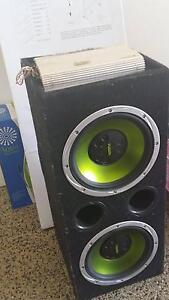 SANSUI sm-A1400FX SPEAKER/AMP Marrara Darwin City Preview