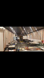 Restaurant, kebabs, burgers, fish and chips, Indian, chinese cafe Bathurst Bathurst City Preview