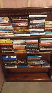 Romance and Mystery books