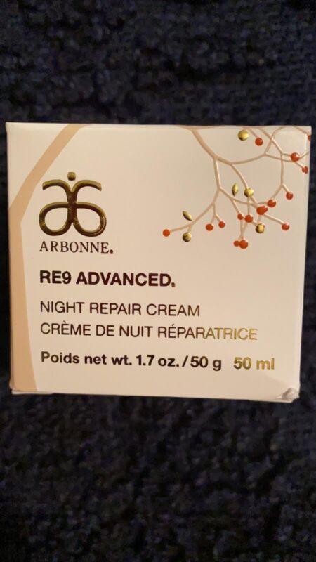 Arbonne, RE9 Advanced Night Repair Cream FREE SHIPPING