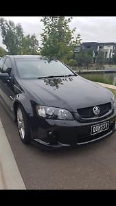 2009 VE SSV Holden Commodore Caroline Springs Melton Area Preview