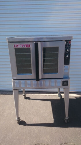 Blodgett Convection Oven Model Zephaire-GL in Natural Gas