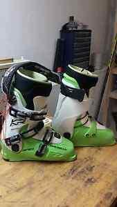 Delbello krypton pro I. D ski boots