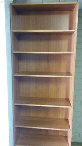 Bookcase large Leonay Penrith Area Preview